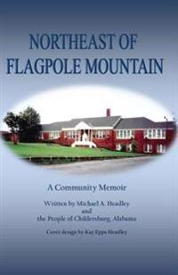 Northeast of Flagpole Mountain: A Community Memoir