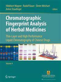 Chromatographic Fingerprint Analysis of Herbal Medicines