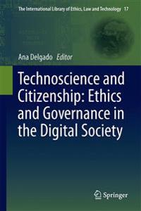 Technoscience and Citizenship