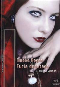 Maeve Regan 3: Furia Desatada