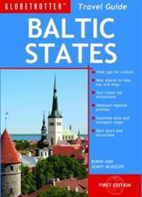 Globetrotter Travel Guide Baltic States