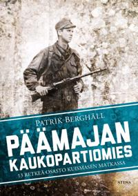 Päämajan kaukopartiomies