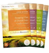 Celebrate Recovery Participant's Guides