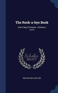 The Rock-A-Bye Book