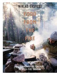 Food from the Fire: The Scandinavian Flavours of Open-Fire Cooking