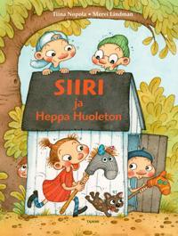 Siiri ja Heppa Huoleton