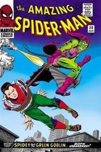 The Amazing Spider-Man Omnibus 2