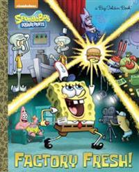 Factory Fresh! (Spongebob Squarepants 400th Episode)