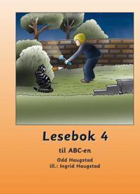 Lesebok 4 til ABC-en - Odd Haugstad | Inprintwriters.org