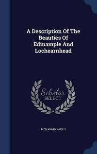 A Description of the Beauties of Edinample and Lochearnhead