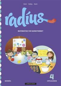 Radius 4 - Hanne Hafnor Dahl, Hanne Marken Dalby, May-Else Nohr | Ridgeroadrun.org