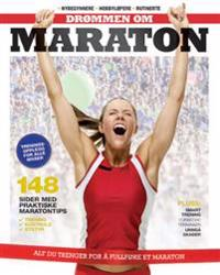 Drømmen om maraton -  pdf epub