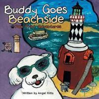 Buddy Goes Beachside