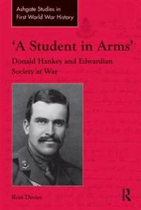 'A Student in Arms'