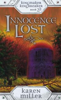 Innocence Lost