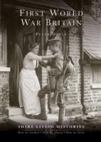 First World War Britain