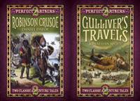 Gullivers Travels & Robinson Crusoe: Slip-Case Edition