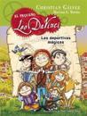 El Pequeno Leo Da Vinci. Las Deportivas Magicas #1 / The Magic Shoes (Little Leo Da Vinci 1)