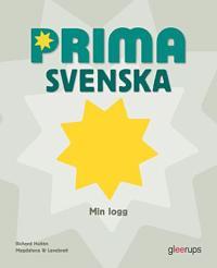 Prima Svenska 3 Min logg Elevwebb Individlicens 12 mån