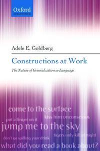 Constructions at Work