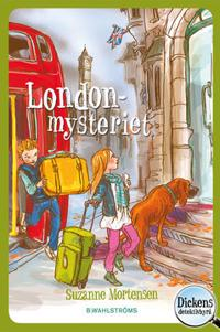 Dickens detektivbyrå 7 – Londonmysteriet