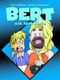 Bert och tant Börje