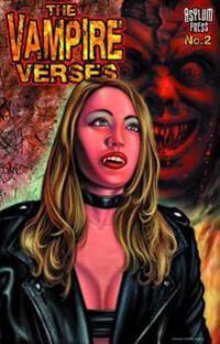Vampire Verses #2