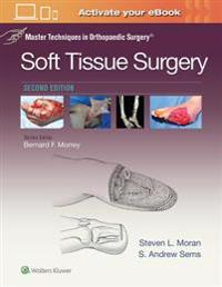 Master Techniques in Orthopaedic Surgery: Soft Tissue Surgery