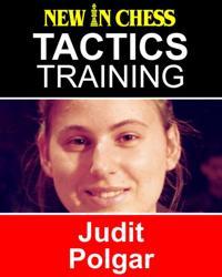 Tactics Training - Judit Polgar