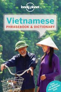 Lonely Planet Vietnamese