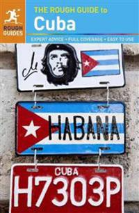 The Rough Guide to Cuba (Travel Guide)