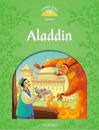 Classic Tales: Aladdin Elementary Level 1