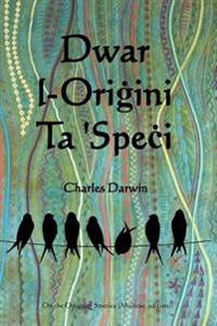 Dwar L-origini Ta 'speci