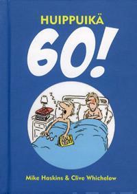 Huippuikä 60!