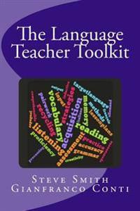 The Language Teacher Toolkit