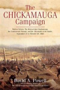 The Chickamauga Campaign