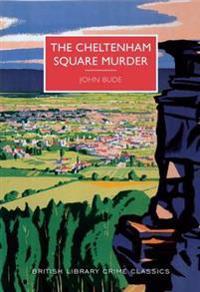 Cheltenham square murder