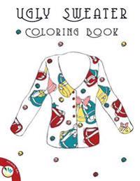 Ugly Sweater Coloring Book