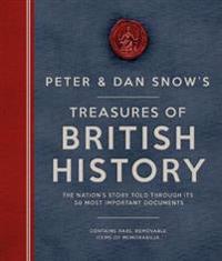 The Treasures of British History