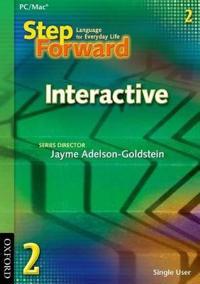 Step Forward Interactive 2