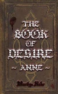 The Book of Desire - Anne