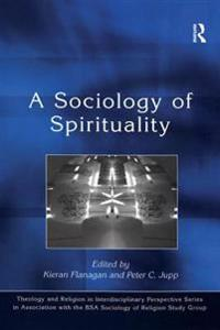 Sociology of Spirituality