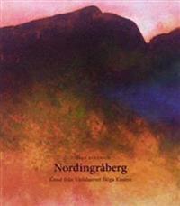 Nordingråberg : konst från Världsarvet Höga Kusten