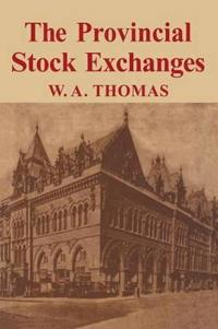 Provincial Stock Exchange