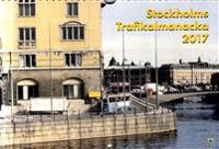 Stockholms Trafikalmanacka 2017