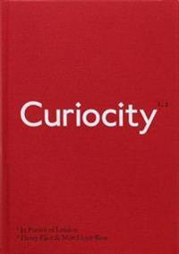Curiocity - in pursuit of london