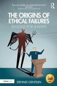 Origins of Ethical Failures