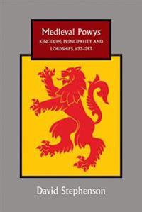 Medieval Powys