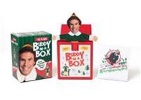 "Elf Talking Buddy-In-A-Box: """"Does Somebody Need a Hug?"""""