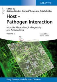 Host - Pathogen Interaction